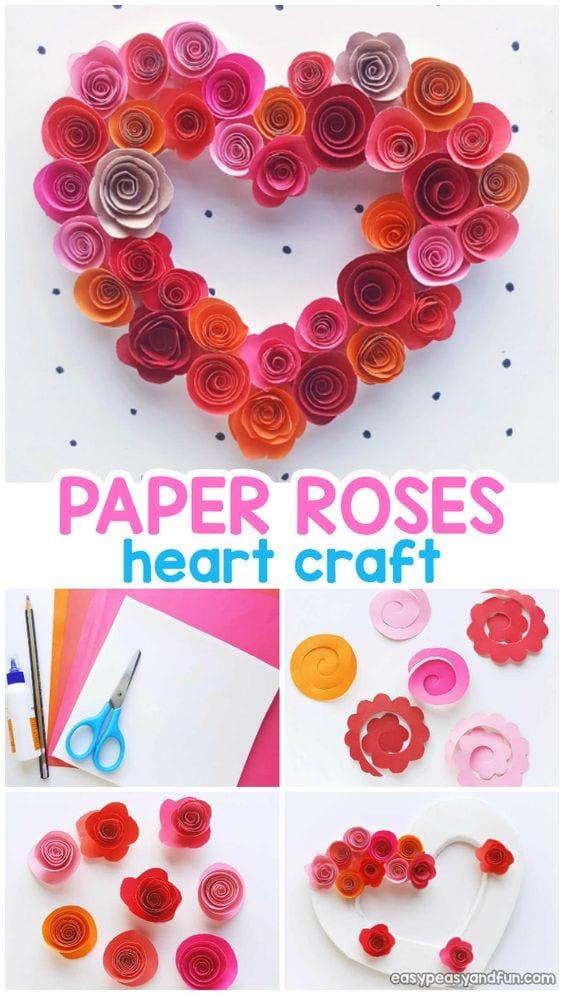 Zeer Creatief met papier! - Crea Weekend &IZ88